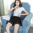 (兩件)莫代爾睡褲女夏短褲薄款夏季可外穿寬鬆純棉大碼冰絲睡覺衣家居褲 小山好物