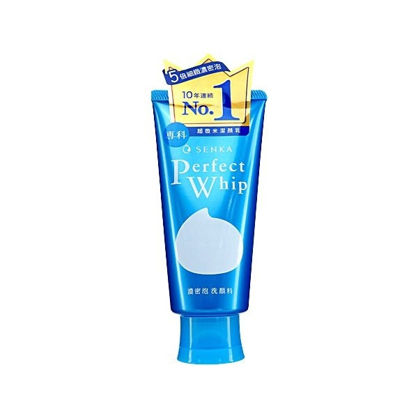 SHISEIDO資生堂 超微米潔顏乳120g【小三美日】洗顏專科