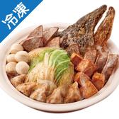 海霸王砂鍋魚頭2200G/盒【愛買冷凍】