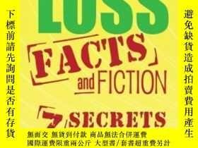 二手書博民逛書店Hearing罕見Loss: Facts And Fiction: 7 Secrets To Better Hea
