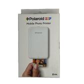 [9東京直購] 現貨 Polaroid 寶麗來 POLMP01W 相片印表機 白色 ZIP Mobile Printer