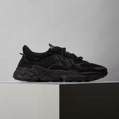 Adidas Originals Ozweego 男 黑 經典 復古 老爹 運動 休閒鞋 EE6999