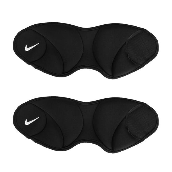 NIKE ANKLE WEIGHTS 2.5LB/1.1KG腳踝加重器(健身  ≡排汗專家≡