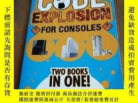 二手書博民逛書店Cheat罕見Code Explosion for Handhelds and Consoles (Nintend