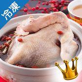 【1月22日起陸續出貨】佳佳雙蔘燉雞2500g+-5%/包(年菜)【愛買冷凍】