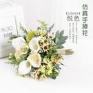婚紗影樓攝影新娘手捧花