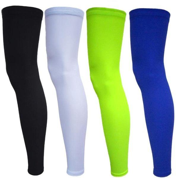 雙12購物節   自行車騎行腿套夏秋季戶外運動速干防曬護腿套男女袖套山地車裝備   mandyc衣間