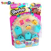 玩具反斗城 第三季購物寶貝5入#
