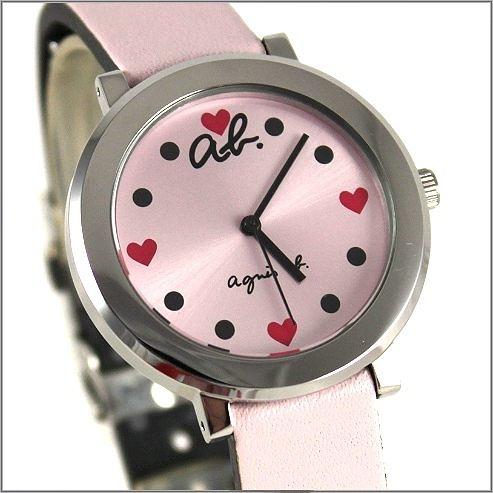 【萬年鐘錶】agnes b 時尚腕錶 BH8003X1 (VJ21-K972P)