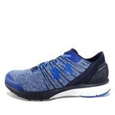 UA Charged Bandit 2 [1273951-907] 男鞋 運動 慢跑 休閒 輕量 透氣 舒適 藍