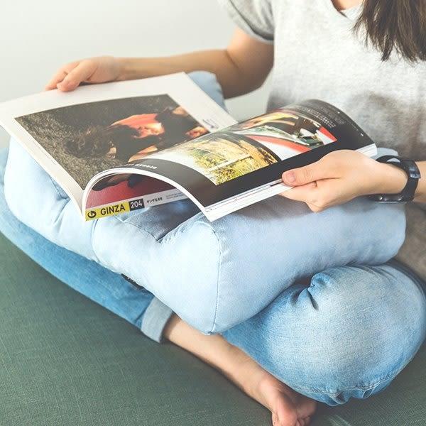 腰靠墊 抱枕 腰枕 靠枕【I0249】第二代加寬服貼加高腰枕(四色) MIT台灣製 完美主義