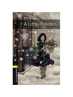 二手書Oxford Bookworms Library, New Edition: Level 1 (400 headwords) A Little Princess: HUMAN INTEREST R2Y 0194789063