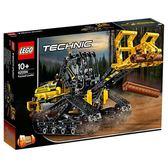 樂高積木 LEGO《 LT42094 》科技 Technic 系列 - 履帶式裝載機╭★ JOYBUS玩具百貨