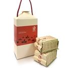 阿里山高山紅茶禮盒150gx2 / 盒