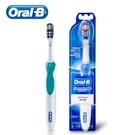 Oral-B 歐樂B 多動向雙向震動電池式牙刷 ( B1 FLASH (B1010) )原廠公司貨