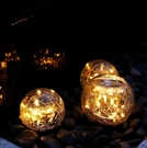 戶外燈 太陽能戶外庭院燈防水別墅花園裝飾草坪地埋燈照明草地天黑自動亮 風尚