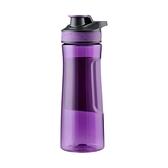 HOLA 潔可磁吸直飲耐用型隨手瓶-500ml紫