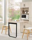 【森可家居】塔利斯L型餐桌櫃 8CM900-4 多功能 收納廚房櫃 碗盤碟櫃 木紋質感 無印北歐風