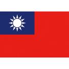【奇奇文具】STAT 中華民國國旗(副6號)80x120cm