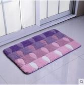 衛生間地墊門墊 廁所臥室門口地墊 衛浴防滑吸水腳墊 超值價