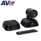 AVer 圓展科技 VC322 4K 軟體雲端小型視訊會議