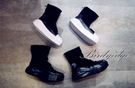 BIRDYEDGE原裝 厚底鞋 鬆糕男鞋  高筒 增高鞋 厚底5CM 超厚底