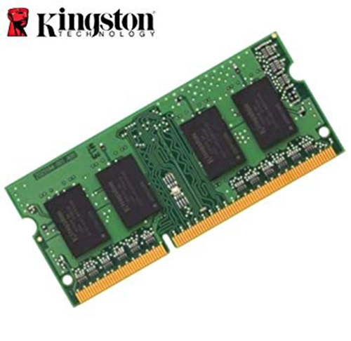 Kingston 金士頓 DDR4 2666 8GB NB RAM 筆記型記憶體 (KVR26S19S8/8)