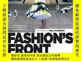 二手書博民逛書店Fashion s罕見Front -時尚前沿Y436638 Nilgin Yusuf Bloomsbury V