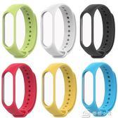 運動腕帶新款男女三代硅膠錶帶防汗智慧替換錶帶NFC通用版 娜娜小屋