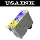 USAINK ~ EPSON T038 黑色相容墨水匣  Stylus Color - C41 / C43/ C45 / CX1500