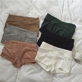 安全褲 春夏秋都可以穿!無痕全棉質感很好的親膚百搭打底安全褲 雲雨尚品
