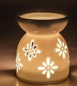 香薰燈精油燈臥室蠟燭精油香熏靜音陶瓷熏香爐加濕香薰爐