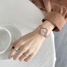 流行女錶 手錶女ins風手鏈式日韓學生韓版簡約氣質小清新百搭顯白法國小眾 店慶降價