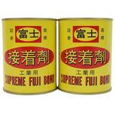 富士接著劑 A-300 大鐵罐裝 強力膠 約300公克/一箱12罐入{定90}