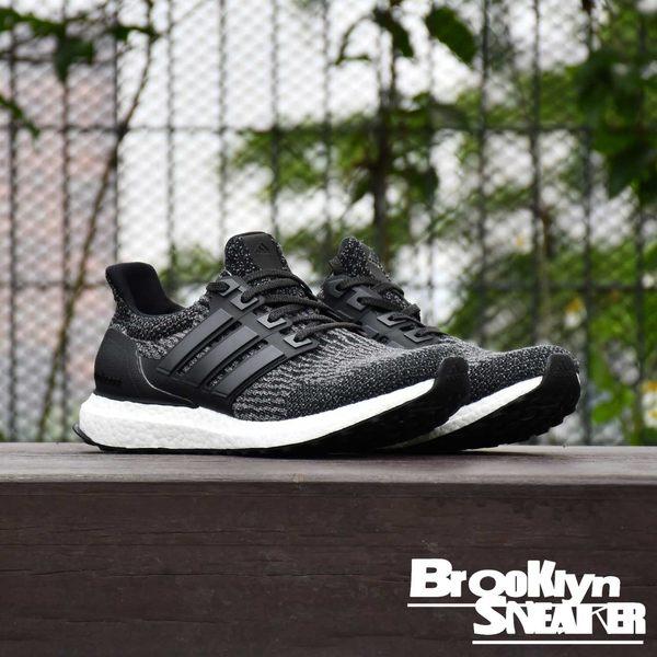 ADIDAS Ultra Boost LTD 3.0 黑灰 編織 慢跑 男 (布魯克林) S80731 | 慢跑鞋 |