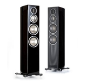 《名展影音》英國 Monitor Audio Gold GX 300 落地型喇叭
