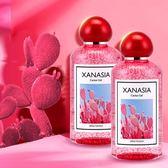 韓國 XANASIA 仙人掌玻尿酸保濕凝露 300g 凝露 精華液 小紅瓶