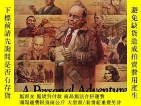 二手書博民逛書店In罕見Search of History《追尋歷史》(The National Bestseller 全國暢銷書