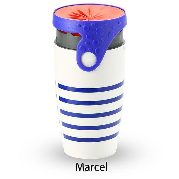 法國 NEOLID TWIZZ 密封馬克杯 時尚環保 咖啡杯 保溫杯