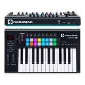 凱傑樂器 全新 Novation Launchkey 25 MK 2 主控鍵盤 MKII