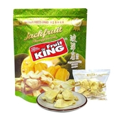 [COSCO代購] C127874 FRUIT KING FREEZE DRIED 果寶 冷凍乾燥波羅蜜 25公克 X 8包