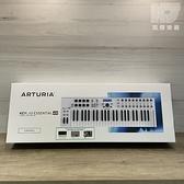 【凱傑樂器】ARTURIA keylab essential 49 主控 鍵盤 合成器 白色 公司貨