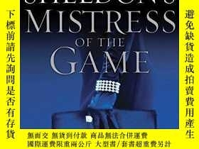 二手書博民逛書店Sidney罕見Sheldon s Mistress Of The GameY256260 Sidney Sh
