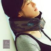 U型枕旅行枕護頸枕飛機旅行汽車午睡頸枕脖子u形枕三合一多用   伊衫風尚