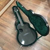 凱傑樂器 美國 McPherson SABLE CARBON FIBER 全碳纖維 民謠吉他