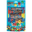 M&M S迷你巧克力30.6g*5入/包...
