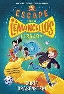 二手書博民逛書店 《Escape from Mr. Lemoncello s Library》 R2Y ISBN:9780307931474│Yearling