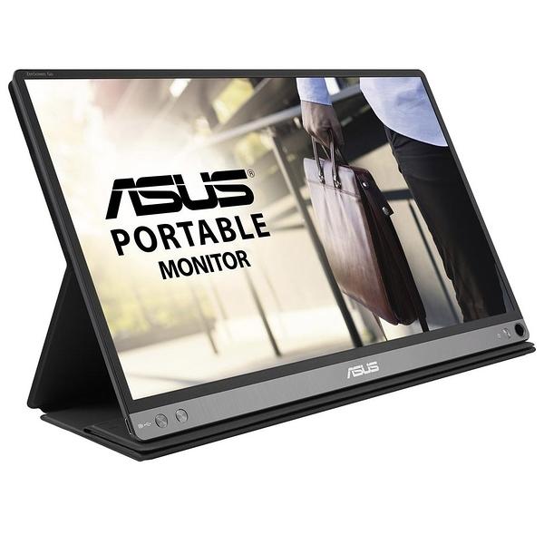ASUS ZenScreen MB16AP 16型IPS可攜式螢幕【刷卡含稅價】