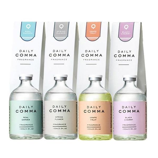 韓國 DAILY COMMA居家香氛 100ML (多款可選) ◆86小舖 ◆