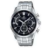 CASIO 卡西歐 EDIFICE 太陽能 藍芽 計時腕錶 EFB-550D-1